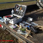 FTA In-Field Instruments