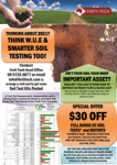 Soil Test Special